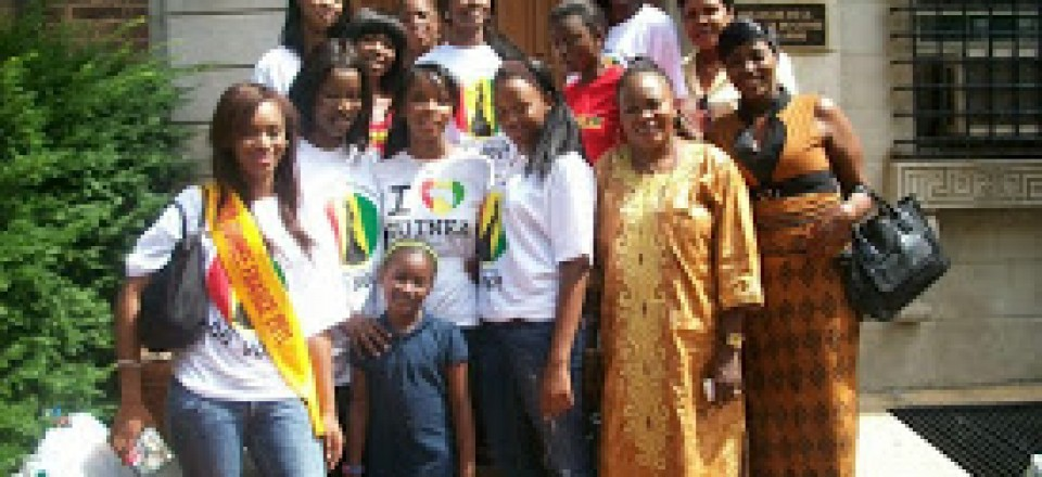 Guinean Women Development Foundation
