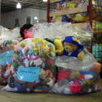 Our toy drive