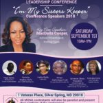 10th Annual Leadership Conference