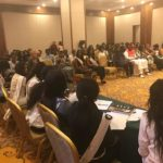 2018 Leadership Conference in Conakry-Guinea Hotel Kaloum
